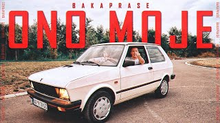 Download BAKAPRASE - ONO MOJE (Official Video) Mp3