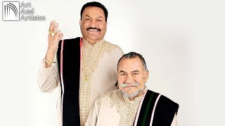 Wadali Brothers | Ve Mahiya Tere Part 1 | Qawwali | Idea Jalsa | Lucknow | February 2015