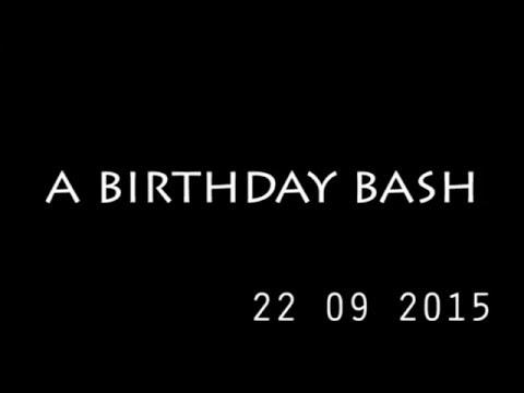 [VLOG] kania's birthday bash!!