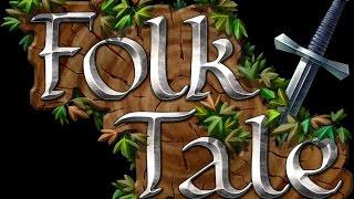 Folk Tale Ep 08 Choosing a side