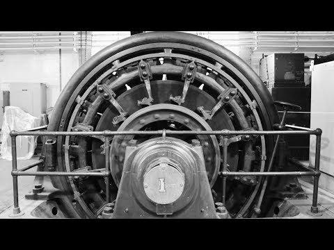 El gigantesco convertidor rotativo de más de un siglo que alimentaba con electricidad a los trenes del Metro de Nueva York