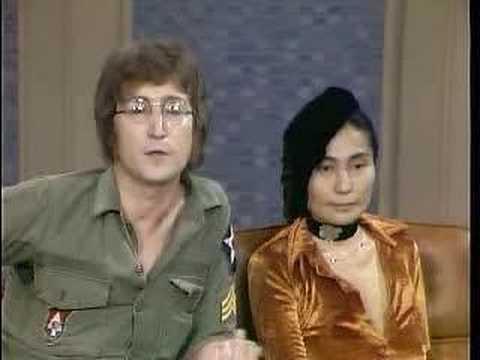 John Lennon & his bitchy letter to THE VILLAGE VOICE