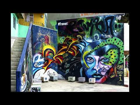 """Bombba"" Freestyle Instrumental | Base de trap Reggae | FREE Hip-Hop type beat | prod. ONE8 recordz"