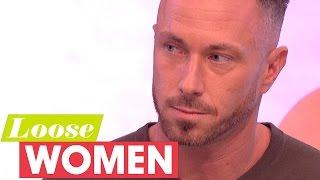 James Jordan Defends His Behaviour in the CBB House | Loose Women
