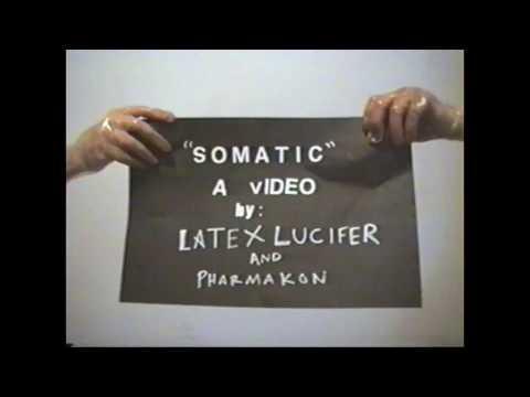 Pharmakon - Somatic (Official Music Video)