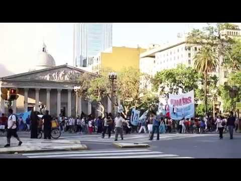 """""""Un dia en Buenos Aires"""" Marcelo Yakko Group"""