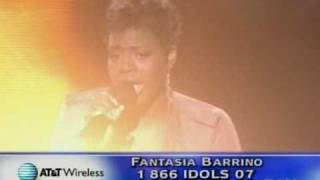 Fantasia Barrino - It