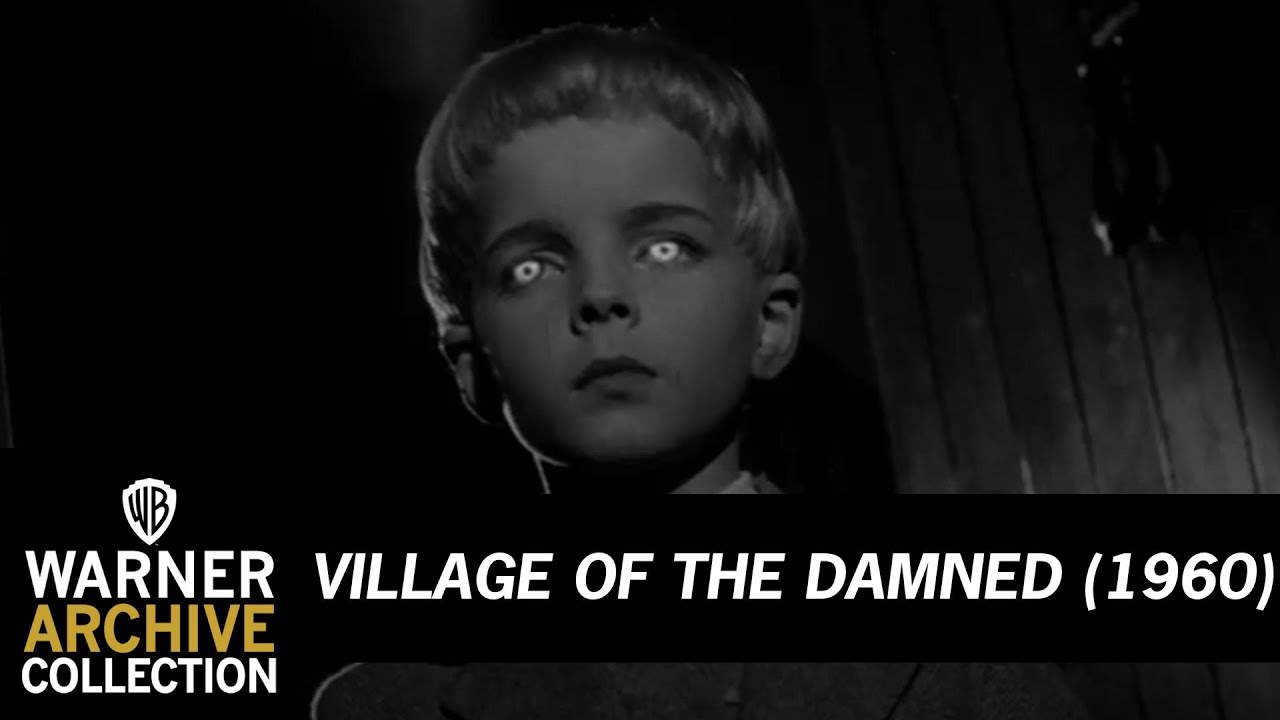 Download Trailer HD   Village of the Damned   Warner Archive