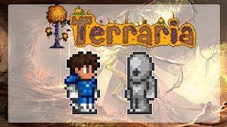 Terraria Custom   Мистер Фантастик   Серебряный Сёрфер  