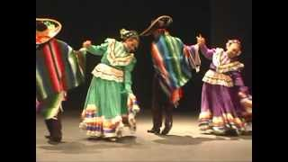 Ballet Folklórico Fiesta Mexicana Estampa del Estado de Jalisco