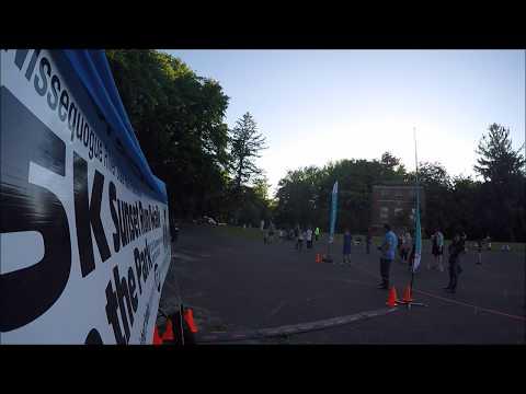Sunset Run for the Park 5k