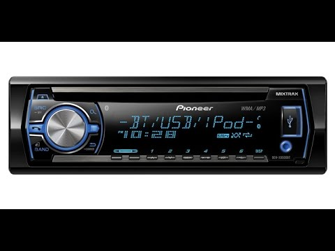 hqdefault how install new radio in 99 dodge ram sport youtube  at bakdesigns.co