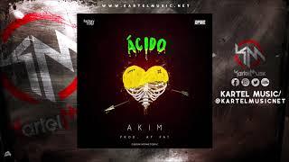 Akim - Acido | Audio Oficial