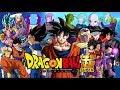 Dragon Ball Super AMV New World Order mp3
