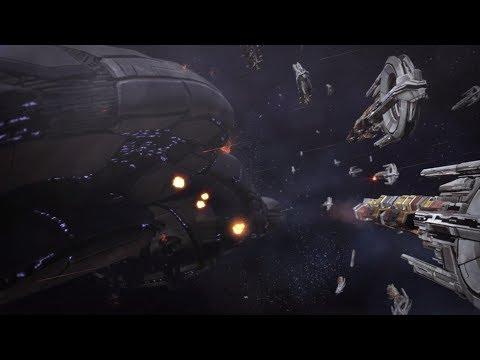 Дредноут гетов ► Mass Effect 3 #20