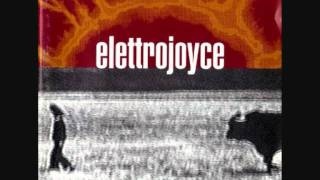 Watch Elettrojoyce Aliante video