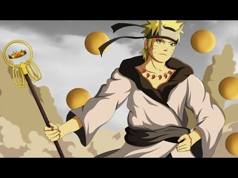 Naruto Sage Of The Six Paths Naruto Uzumaki ...