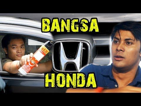 BANGSA HONDA