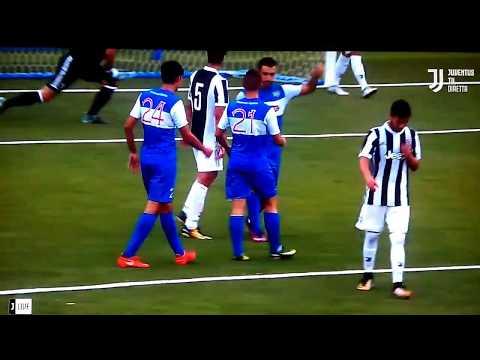 Amichevole, Fossano - Juventus Primavera 3-3