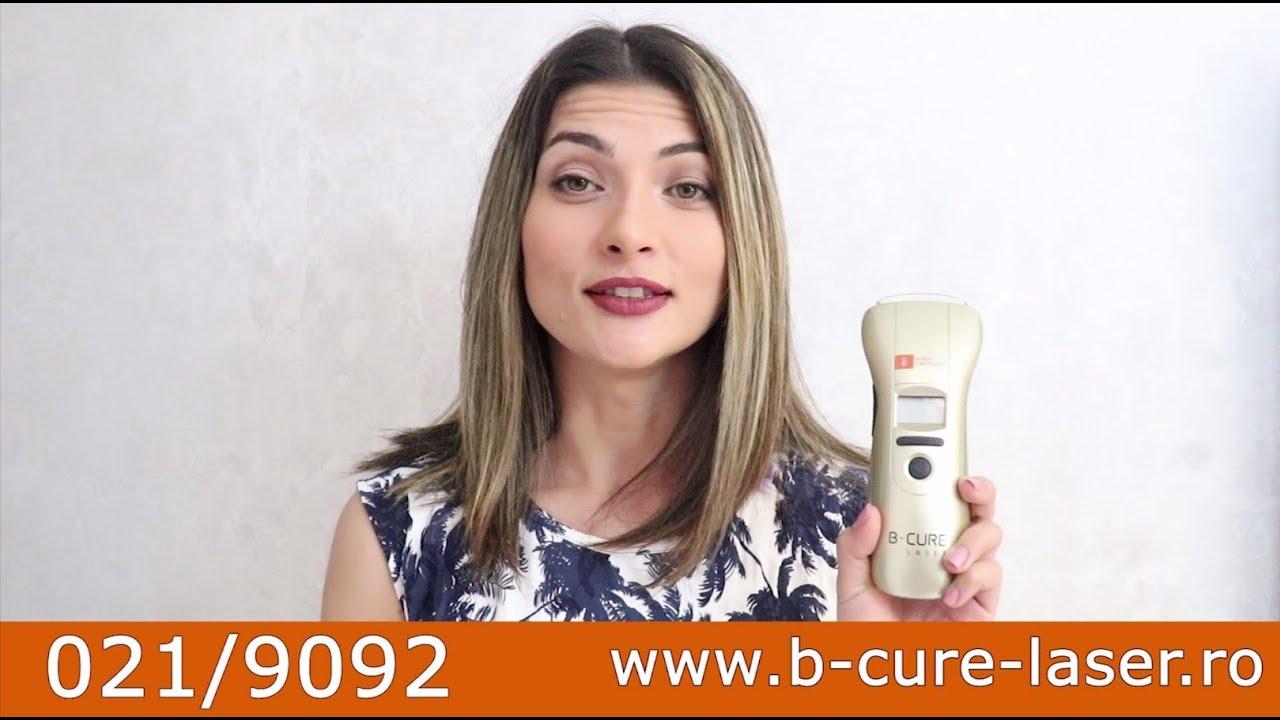 B-Cure Laser, solutie universala pentru tratamentul durerilor de artroza - Oprește durerea
