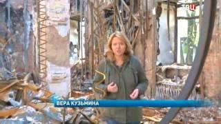 Украина. Война и выборы. Специальный репортаж