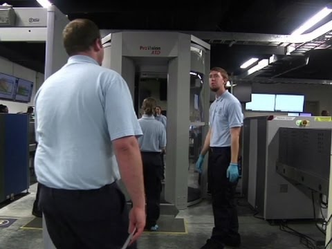 TSA Moves to Standardize Training for Screeners