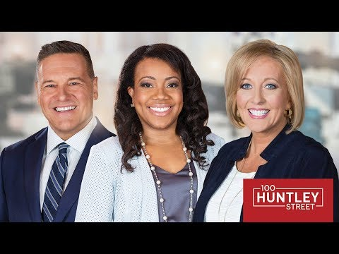 100 Huntley Street - Canada's longest running daily talk show