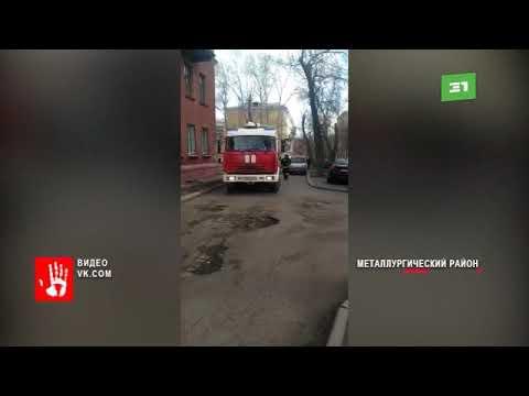 Мать и дочь погибли на пожаре в Верхнем Уфалее  Удалось спастись только главе семейства