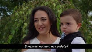 Видео будка. Армянская свадьба. Ростов-на-Дону
