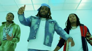 Tee Grizzley - White Dior Tee (feat. Allstar Lee & Boss Mu) [Official Video]