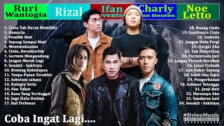 Rizal Armada, Ifan Seventeen, Charly Van Houten, Letto, Repvblik - Lagu Indonesia Terbaru 2020