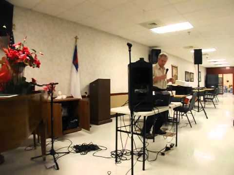 Retirement Community Birthday Bash Lexington Kentucky