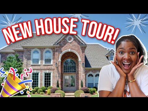 OFFICIAL HOUSE TOUR 2021! | TROPHDOPH