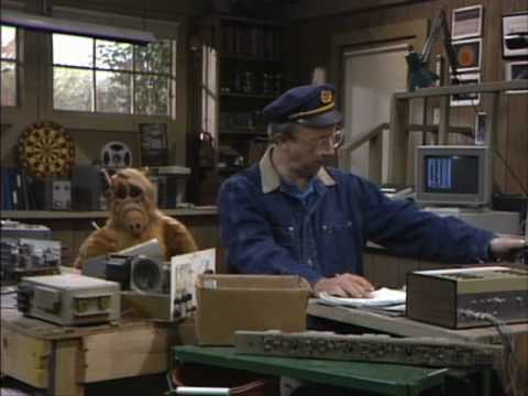 The best Of ALF (English)