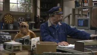 The best Of ALF English