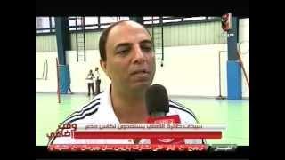 ك- ممدوح إسماعيل مدير فنى الكرة الطائرة سيدات.mpg