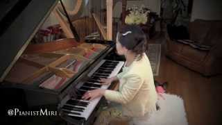 One Direction - Drag Me Down | Piano Cover by Pianistmiri 이미리 mp3
