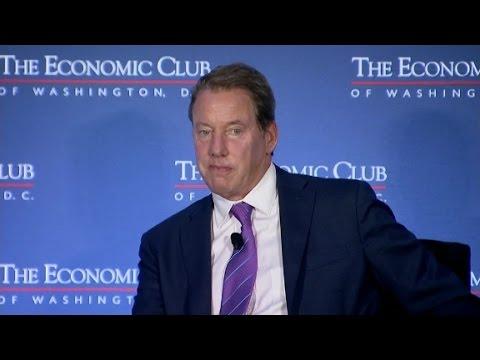 Bill Ford: Trump attacks on company are