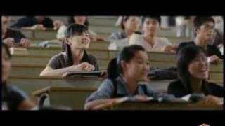张靓颖 电影《80后》MV 主題曲《这么近,那么远》