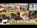 A look at Tamiya HQ Archive Shizuoka part 2