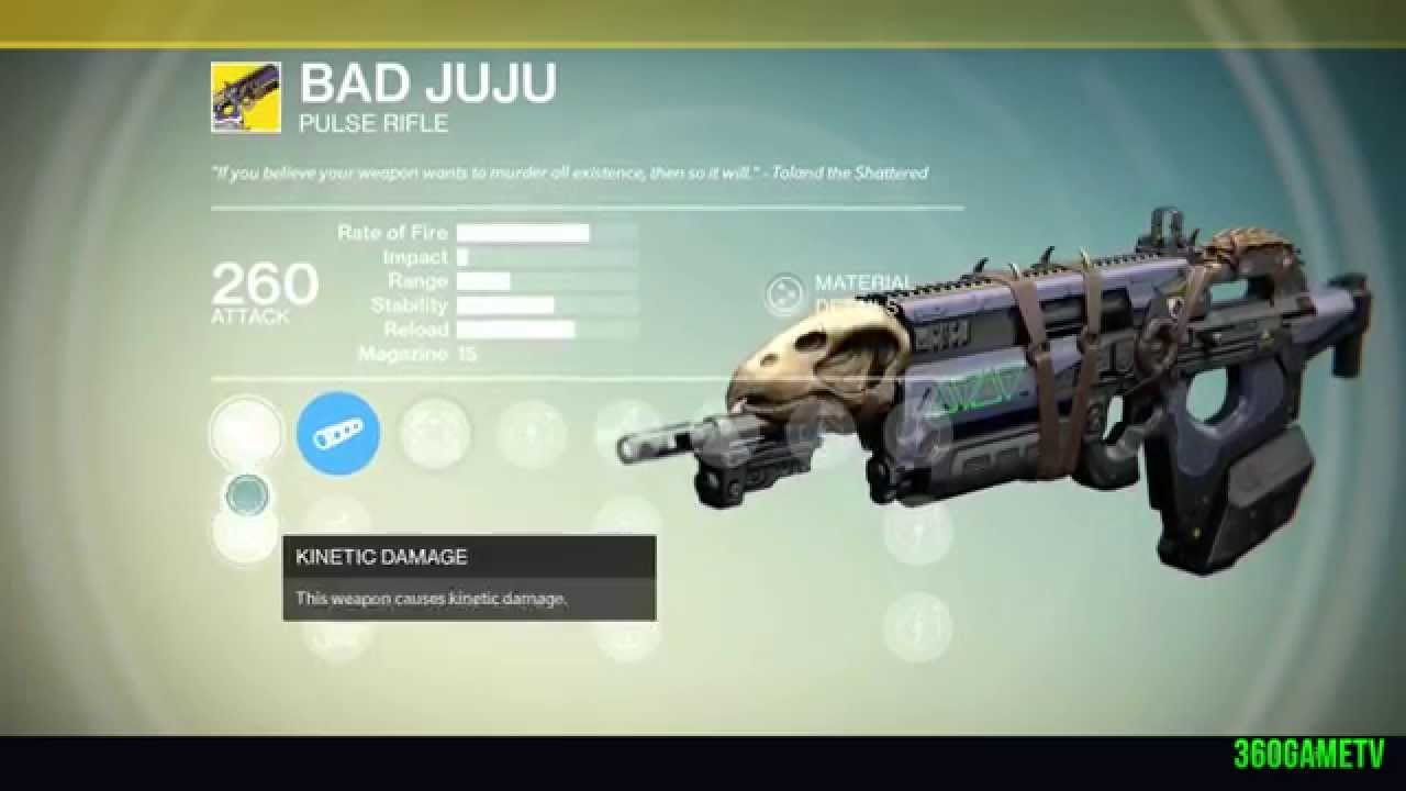 Destiny bad juju bounty guide myideasbedroom com
