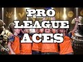 BEST PRO LEAGUE ACES Rainbow Six Siege Season 2