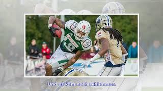Schwäbisch Hall Unicorns holen German Bowl gegen Samsung Frankfurt Universe