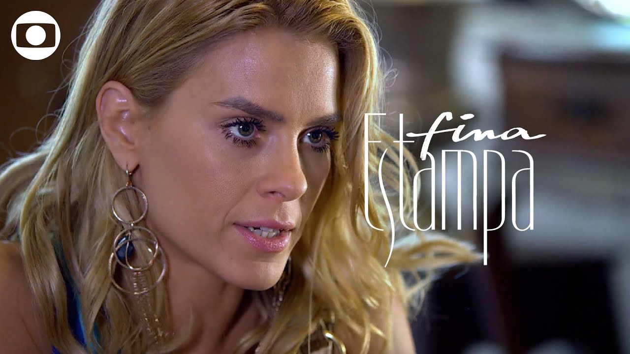 Assistir - Fina Estampa: capítulo 66, sábado, 6 de junho, na Globo - online