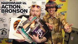 Nardwuar vs Action Bronson