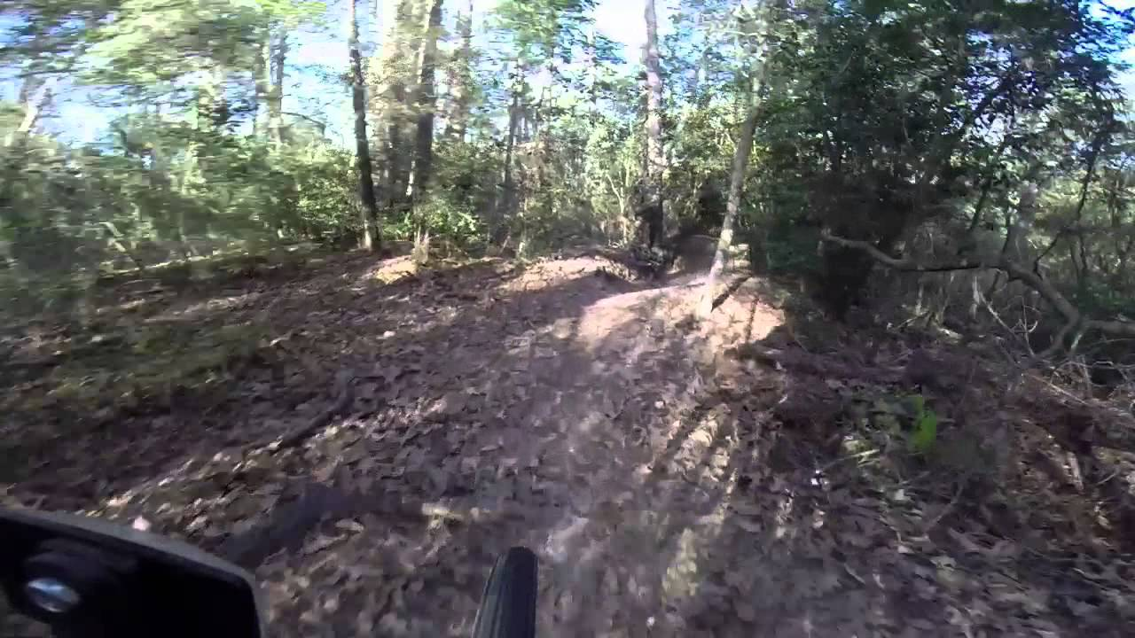 Memorial Park Bike Trails