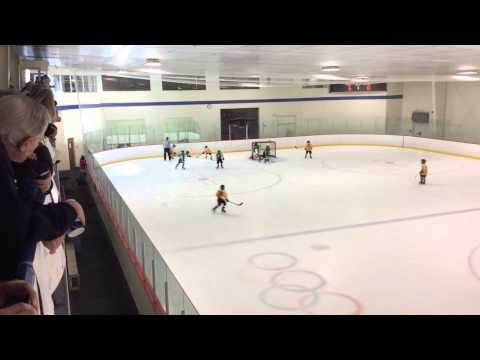 Pre-Season Super Games: MD Hockey vs. 07 NorthStar MA