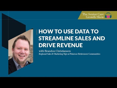 How to Use Data To Streamline Sales And Drive Revenue