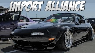 Import Alliance ATL 2015: The Movie