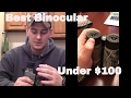 Best Budget Binocular Option!